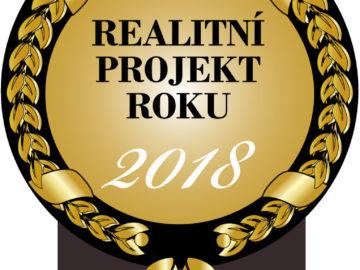 Ocenění Realitní projekt roku - cena architektů